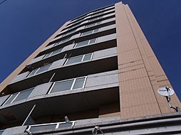 ハルバード24[10階]の外観