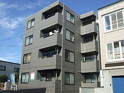 オムニコート[3階]の外観