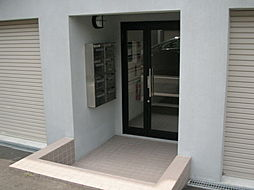 北海道札幌市東区北四十三条東16の賃貸アパートの外観