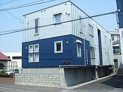 キラメック元町東 1号館[102号室]の外観