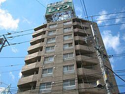 フロンティア157[10階]の外観