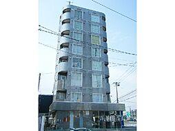 ローヤルハイツ美香保[4階]の外観