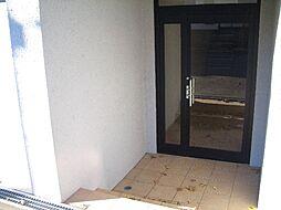 北海道札幌市東区北十二条東2丁目の賃貸アパートの外観