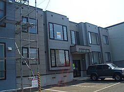ウェルN37[2階]の外観