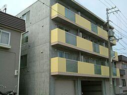Takara East Placeタカライーストプレイス[1階]の外観
