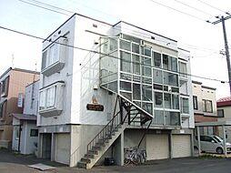 クルーズハウス美香保公園[2階]の外観