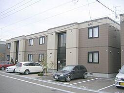 元町グランビレッジC棟[1階]の外観
