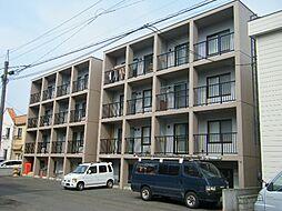 MRハウス[1階]の外観