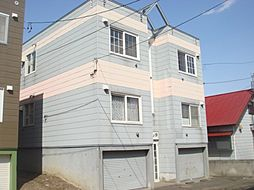 ラフォーレ19・2号館[3階]の外観