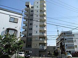 サンフォレスト菊水[2階]の外観