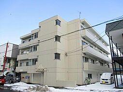 レジデンス14[3階]の外観