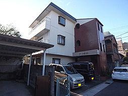 シティーコーポ田口[2階]の外観