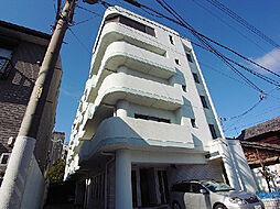 ベルシャンテ[4階]の外観