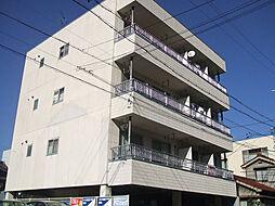 メゾンコモリ[2階]の外観