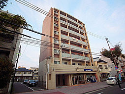 Ys Stage Wakamiya[7階]の外観