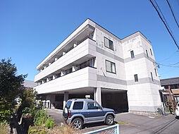 ラフォーレK・2[3階]の外観
