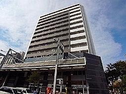 Castle Hills 柳ヶ瀬[7階]の外観