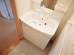Place Moat IIの洗面