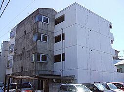 ROA Buil ANNEX[4階]の外観
