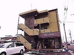 C・ISLAND 11[3階]の外観