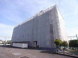 Glanz[1階]の外観