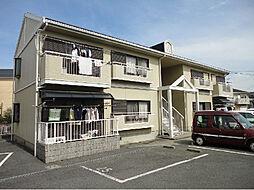 エステート大豆塚II[205号室]の外観