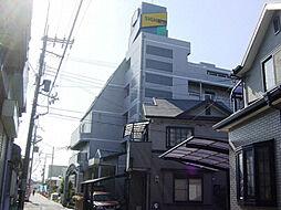 JSC泉大津[2階]の外観