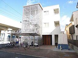 GRECALE松ノ浜[102号室]の外観