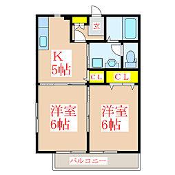 隼人駅 4.3万円