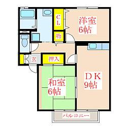 日当山駅 4.0万円