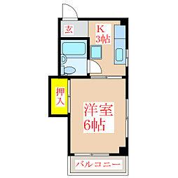 隼人駅 1.8万円