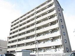 クローバーハイツIII[5階]の外観