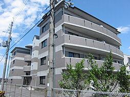 カーム瀬田[2階]の外観