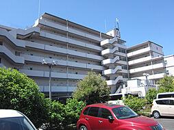 第16洛西ハイツ瀬田[2階]の外観