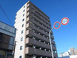 ボヌールS[9階]の外観
