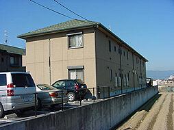 グランヴィア21[2階]の外観