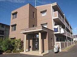 第5サンライフ瀬田[3階]の外観