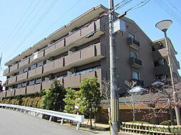 グランボナール[1階]の外観