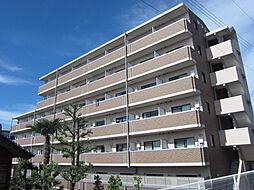 パレ南笠佐わらび[5階]の外観