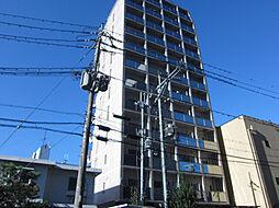ディアコート瀬田駅前[11階]の外観