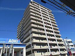 アメニティ瀬田東[5階]の外観