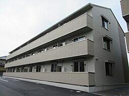 シルトクレーテA棟[3階]の外観