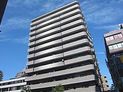 アメニティ南草津III[7階]の外観