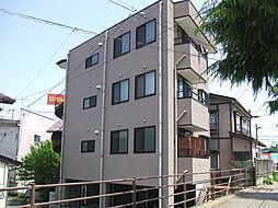森ビル2号館[2階]の外観