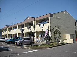 サンシャイン新塚[2階]の外観