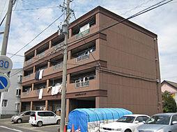 加藤シティハイツ[3階]の外観