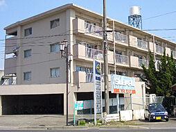 第2杉本ビル[4階]の外観