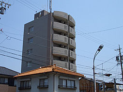 St.Crown[7階]の外観