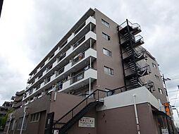 タウンハイツ亀有2号棟[3階]の外観