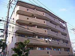 ロータスガーデン[6階]の外観